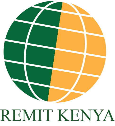 VYXER REMIT KENYA